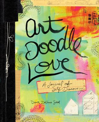 Art Doodle Love By Sokol, Dawn Devries